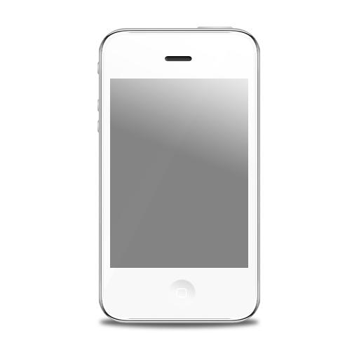 Iphone App Icon Mockup
