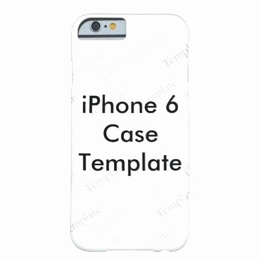 Iphone Case Template Best Of New Slim Case Custom Template