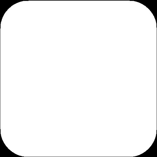 White Square Ios App Icon
