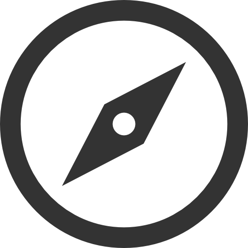 Maps Compass Icon Free Download As Png And Formats