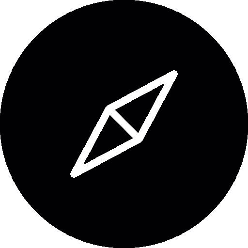 Safari Compass Logo