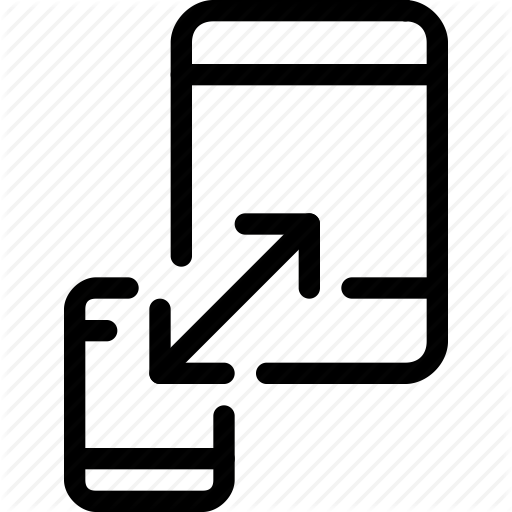 Code, Design, Iphone, Phone, Programming, Responsive, Tablet Icon