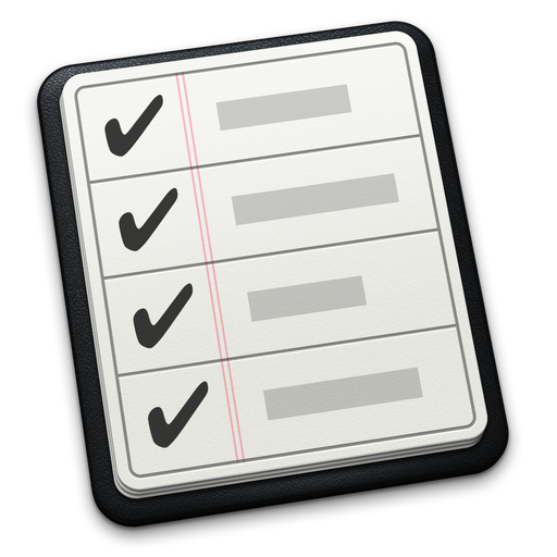 Iphone Reminder Icon