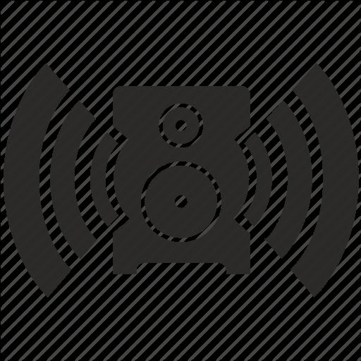 Iphone Speaker Icon