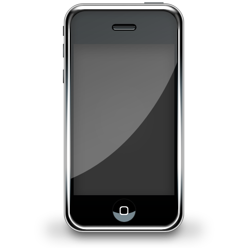 Iphone Icon Pictures