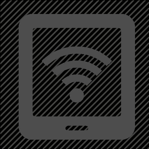 Iphone Wifi Icon