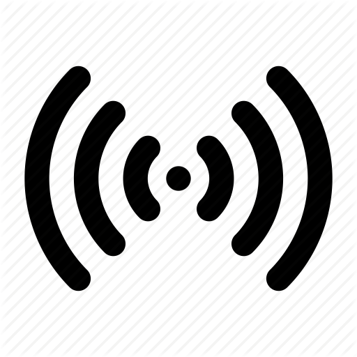 Antenna, Iphone, Network, Range, Signal, Ui, Wifi Icon