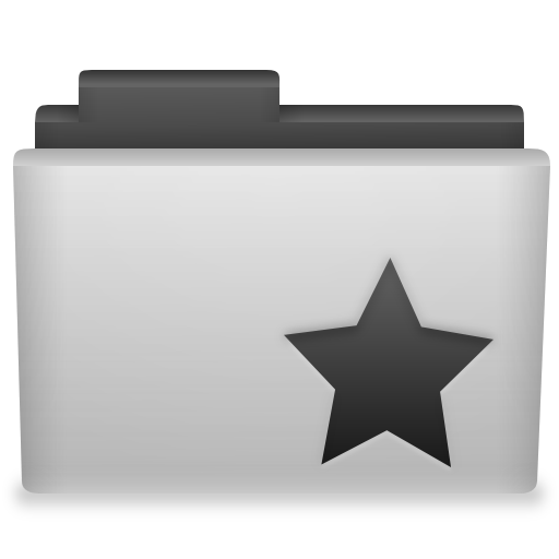 Iron Star Icon