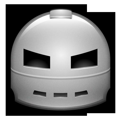 Iron Man Mark I Icon Iron Man Avatar Iconset Hopstarter