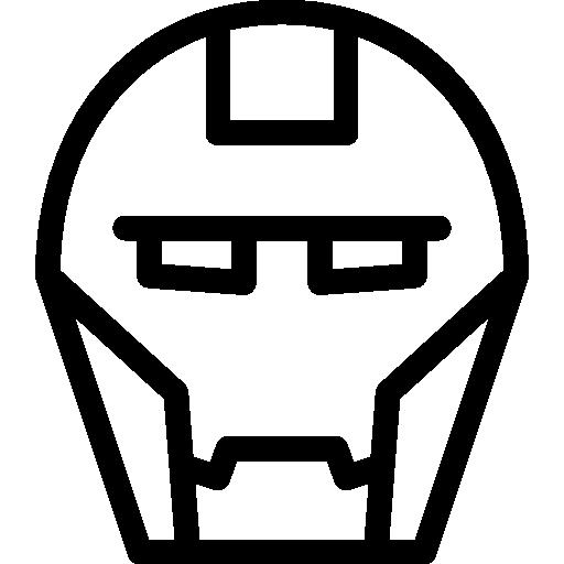 Iron Man Icons Free Download