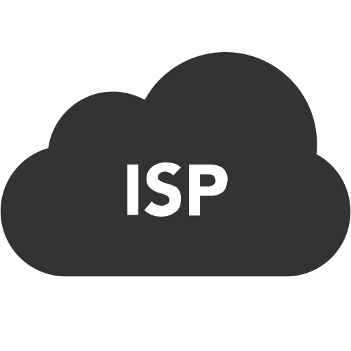 Isp Icon With Png And Vector Format For Free Unlimited Download