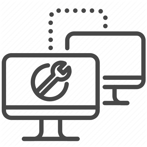 Helpdesk, It, Live Support, Online, Remote, Support, Tech Support Icon