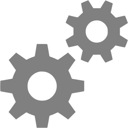Gray Services Icon