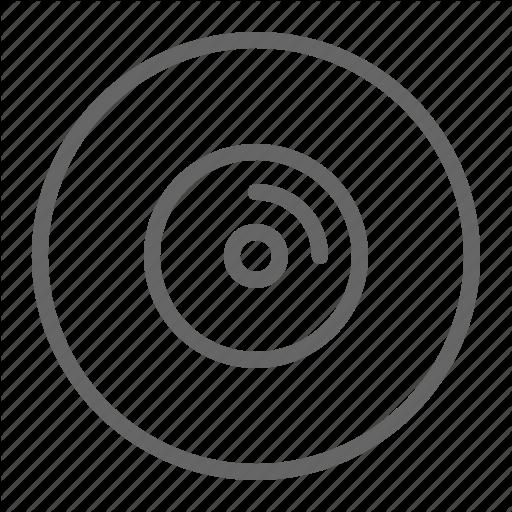 Album, Itunes, Music, Record Icon