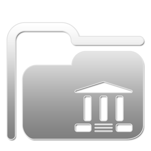 Library Icons, Free Library Icon Download