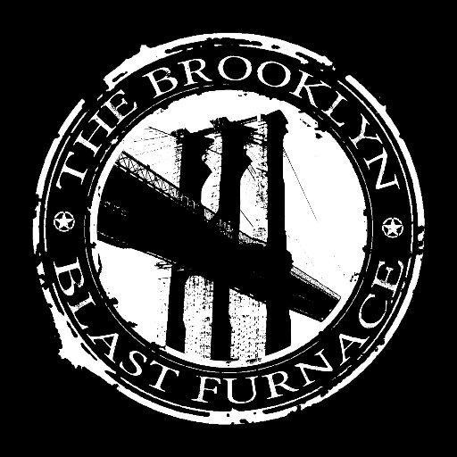 The Brooklyn Blast Furnace Podcast