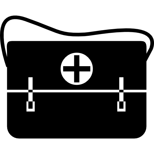 Medical Bag Icons Free Download