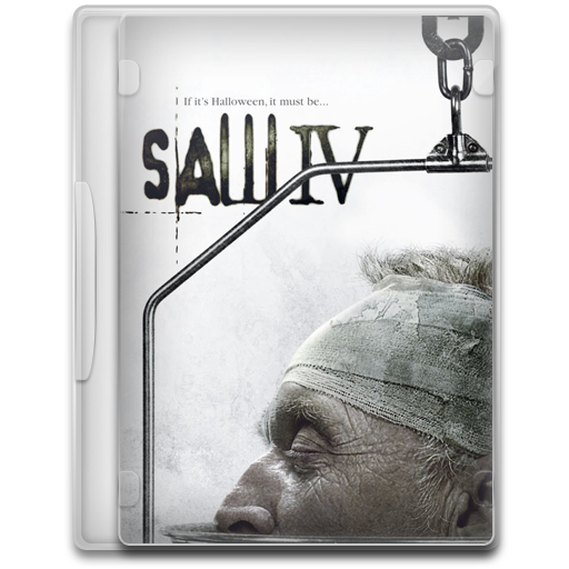 Saw Iv Icon Movie Mega Pack Iconset