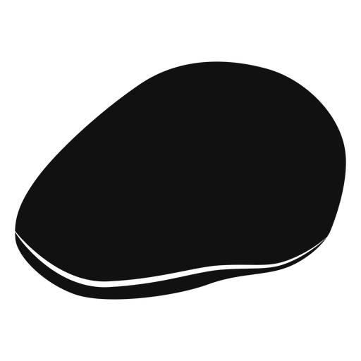 Ivy Cap Flat Icon