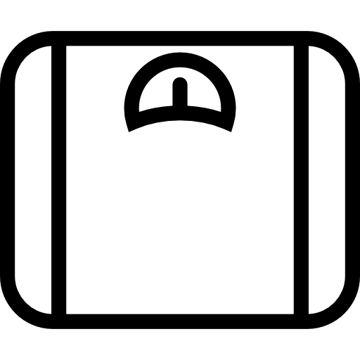 Weighing Scale Other Icons Png