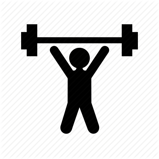 Fitness Clipart Photo