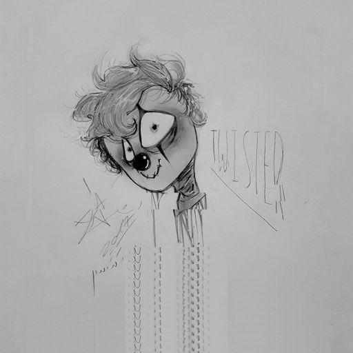 Twister!jack Fanart Jacksepticeye Amino