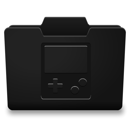 Icon For Games