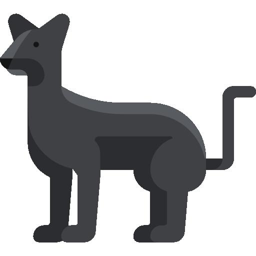 Panther, Mix, Jaguar Icon