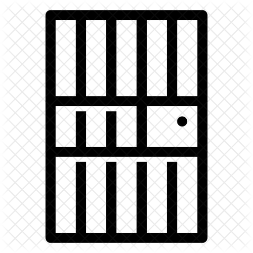 Jail Icon Png Png Image