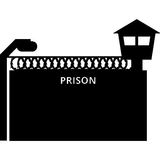 Prison Icons Free Download