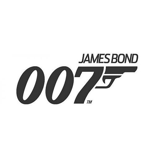 Drawing James Bond Amino