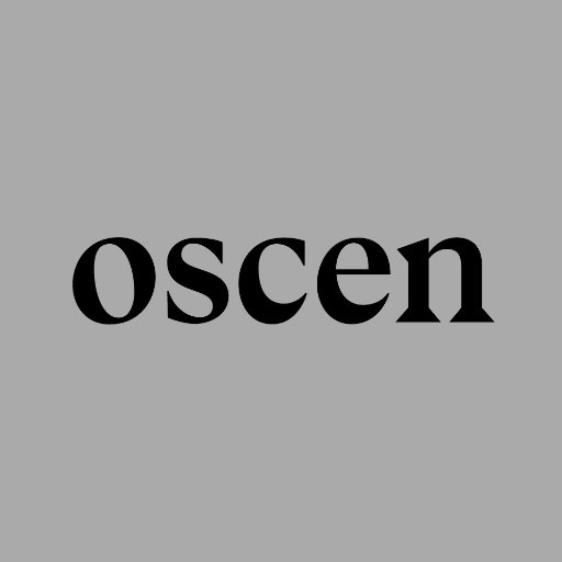 Oscen Magazine