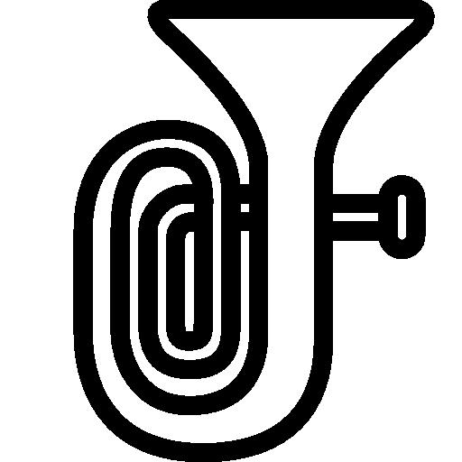 Tuba Icon Download Free Icons