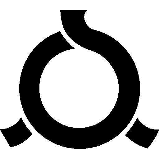 Fukushima Japan Flag Symbol