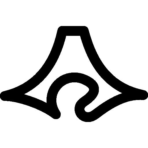 Shizuoka Japan Flag Symbol