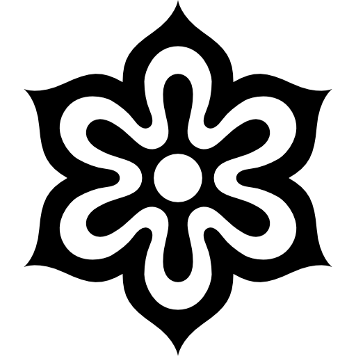 Kyoto Japan Flag Symbol