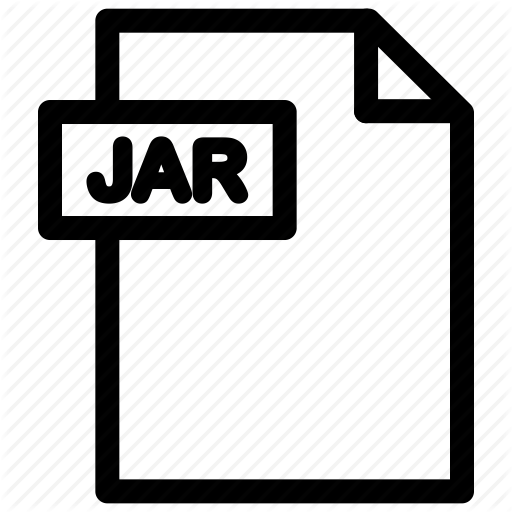 Jar, Jar File, Jar Format, Java Icon