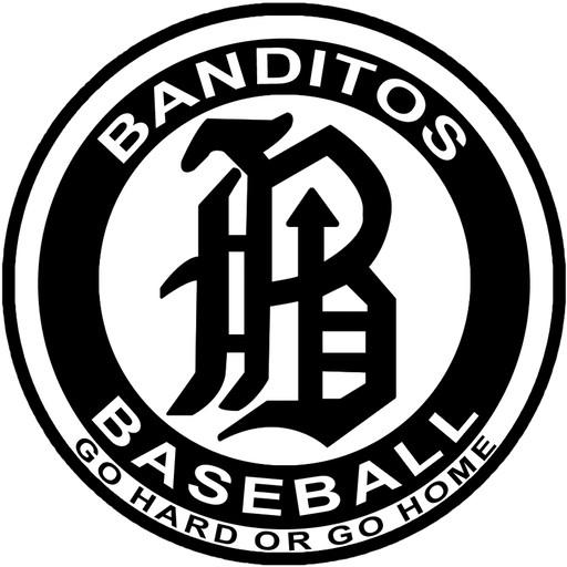 Banditos Baseball Club If You Hit, You Don't Sit