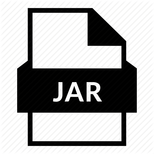 Code, Document, Jar, Jar File, Java, Script Icon