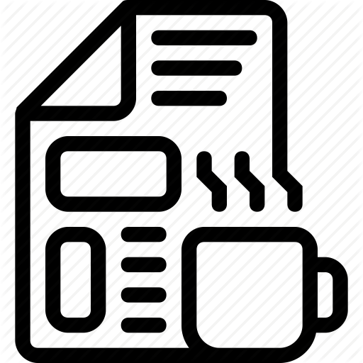 Document, File, Fresh, Java, New, Script, Seo Icon
