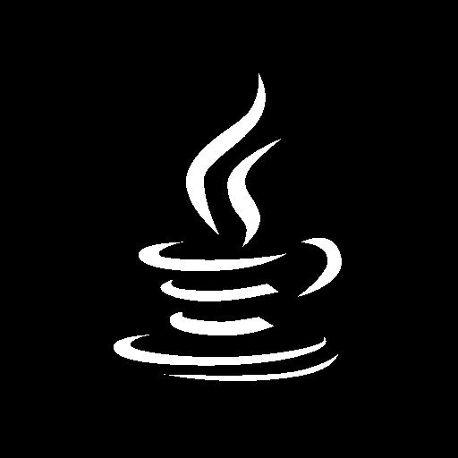 Java Icon Solid Logo Collections Freepik
