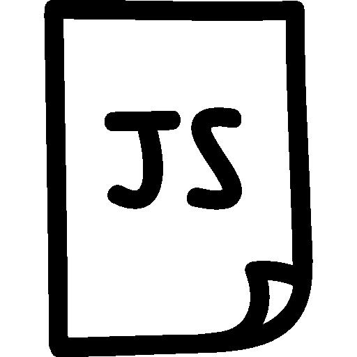Java Script Hand Drawn Icon Hand Drawn Freepik