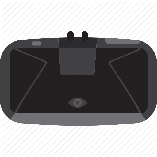 Development Kit, Oculus, Rift Icon