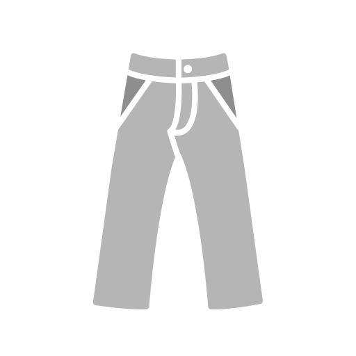 Jeans Icon Free Of Clothing Icons Colored