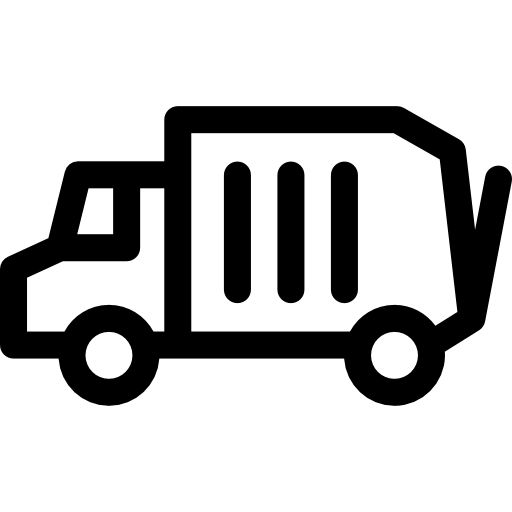 Truck Icons Free Download