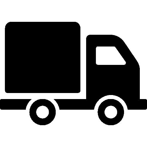 Delivery Truck Free Vector Icons Designed