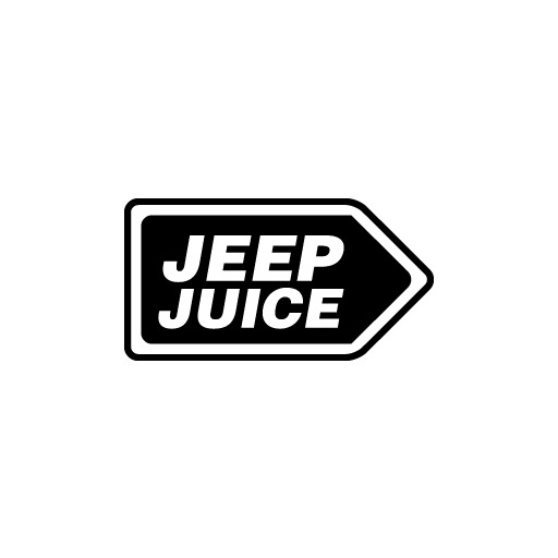Jeep Juice Tj Yj Jk Jl Wrangler Cool Funny Decal Stickers