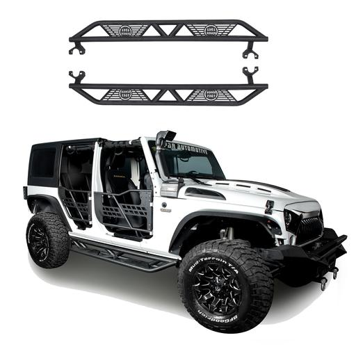Jeep Wrangler Jk Tj Accessories Parts Bumpers Grille