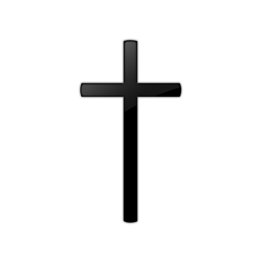 Jesus Cross Icon