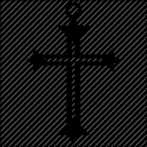 Christianity Cross, Christianity Symbol, Cross Symbol, Decorative